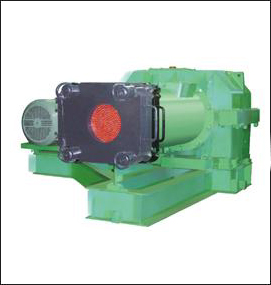 rubber-extruder